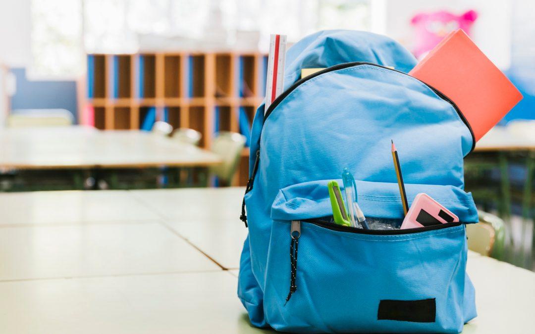 Jaki plecak szkolny wybrać? Nasze TOP5!