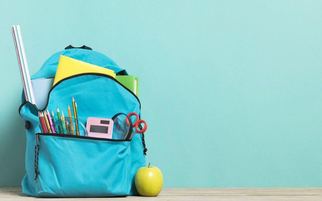 Wyprawka do przedszkola dla 5-latka – co wybrać?